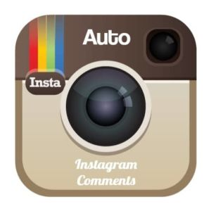 Get auto comment Instagram