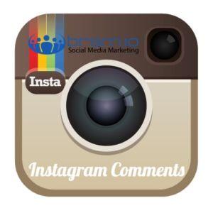 Get Instagram comments