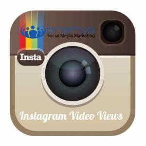 get Instagram video views