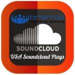 Get SoundCloud plays