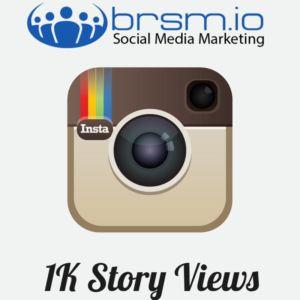Get Instagram story views
