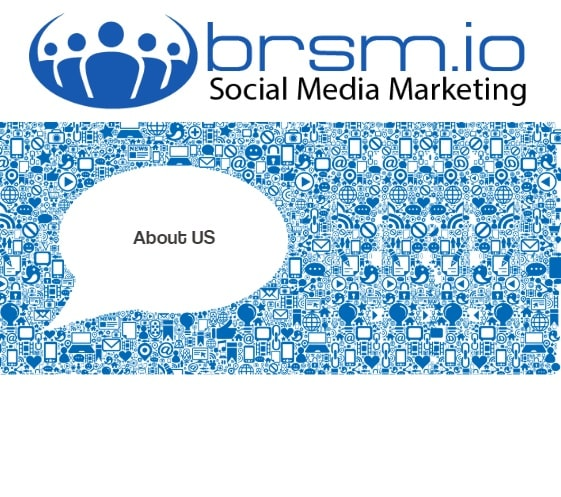 BRSM About Us