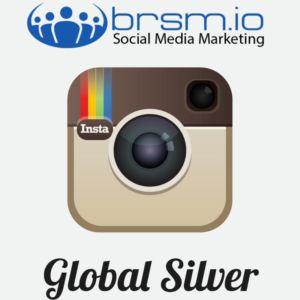 global ig silver