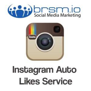 Get Instagram auto likes
