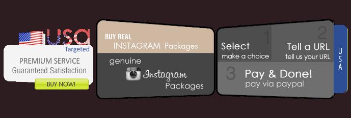 Get Instagram packages