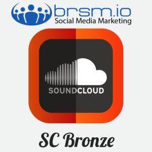 soundcloud bronze package