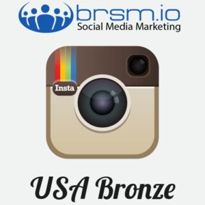 Instagram auto likes with BRSM