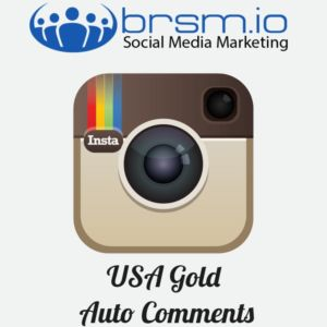 usa gold auto comments