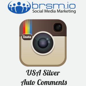 usa silver auto comments